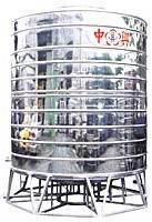 大型不鏽鋼水塔
